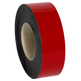 Magnetic Red 2 inch x 50 ft Roll