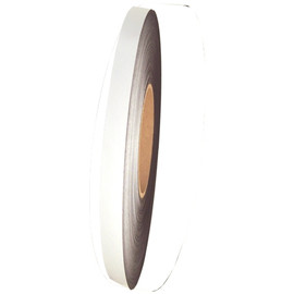 "Magnetic Tape 1/2 inch x 100 ft Roll (0.060"", 1.524mm) Thick"