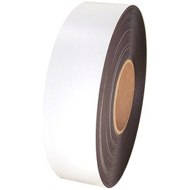 "Magnetic Tape 2 inch x 33 ft Roll (0.060"", 1.524mm) Thick"