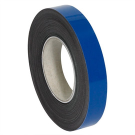 Magnetic Blue 1 inch x 100 ft Roll