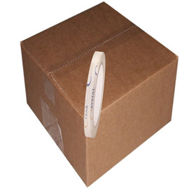 Prescription Label Protection Tape 1/2 inch x 72 yard Roll (144 Roll/Pack)