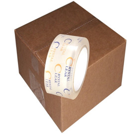 Prescription Label Protection Tape 1-3/4 inch x 72 yard Roll (42 Roll/Pack)
