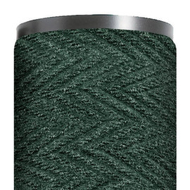 Superior Vinyl Carpet Mat Green 3 ft x 6 ft x 3/8 inch