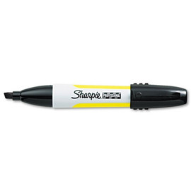 Sharpie Black Professional Marker (12 Per/Pack)