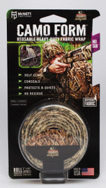 Camo Form Mossy Oak Shadow Grass Blades Fabric Wrap Camouflage 2 inch x 144 inch Roll