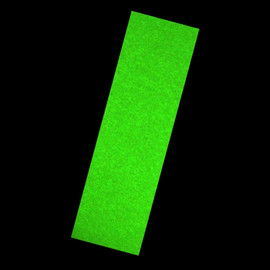 Non Skid Glow in The Dark Safety Tape 2 inch x 1 yard Strip
