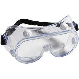 3M AOSafety Chemical Splash Goggles (10 Per/Pack)