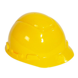 3M H-700 Yellow Hard Hat (4 Per/Pack)