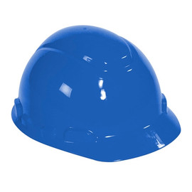3M H-700 Blue Hard Hat (4 Per/Pack)