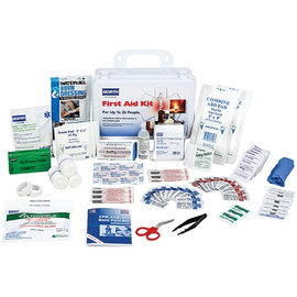 All Purpose First Aid Kit - 25 Person