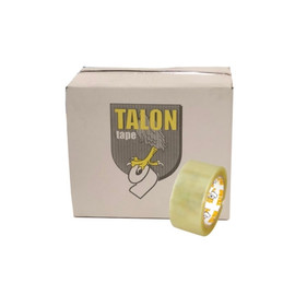 Carton Sealing Tape 3.5 mil (Clear, 2 inch x 55 yard Roll (36 Roll/Pack)