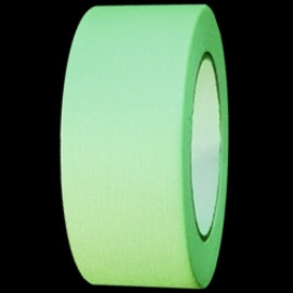 Construction Grade Glow Tape 2 inch x 10 yard Roll