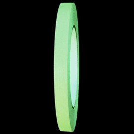 Construction Grade Glow Tape 1/2 inch x 10 yard Roll