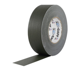 Pro Gaff Olive Drab Gaffers Tape 2 inch x 55 yard Roll