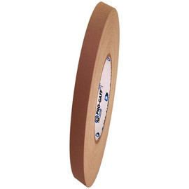 Pro Gaff Tan Gaffers Spike Tape 1/2 inch x 45 yard Roll