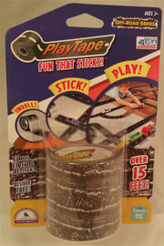 PlayTape Off Road 2 inch x 15 ft Roll