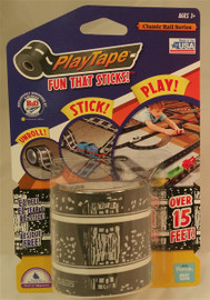 PlayTape Classic Rail 2 inch x 15 ft Roll