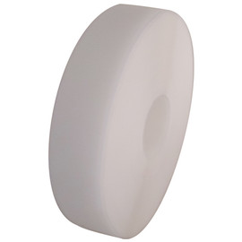 White Hook Side adhesive back 2 inch x 25 yard Roll