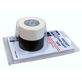 Pocket Pro Gaff Black and White Gaffers Tape 1 inch x 6 yard Roll each on 1 inch core