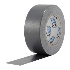 Silver Utility Grade Duct Tape 2 inch x 60 yard Roll (7 mil)