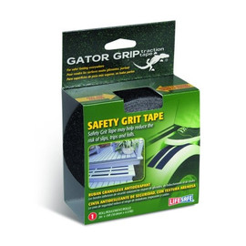 Gator Grip Black Anti-Slip Tape 2 inch x 15 ft Roll