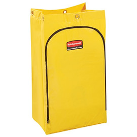 Replacement Bag 10 inch x 16 inch x 30 inch for Standard Janitor Cart