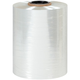Polyolefin Shrink Film 10 inch x 2625 ft x 100 Gauge Roll