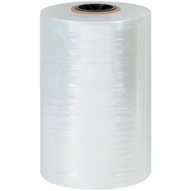 Polyolefin Shrink Film 14 inch x 3500 ft x 75 Gauge Roll