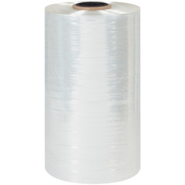 Polyolefin Shrink Film 18 inch x 4375 ft x 60 Gauge Roll