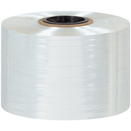 Polyolefin Shrink Film 6 inch x 2625 ft x 100 Gauge Roll