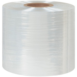Polyolefin Shrink Film 8 inch x 2625 ft x 100 Gauge Roll