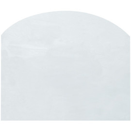 Domed Shrink Bags 22 inch x 22 inch 100 Gauge (100 Per/Pack)