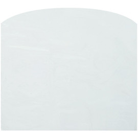 Domed Shrink Bags 29 inch x 24 inch 100 Gauge (100 Per/Pack)