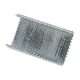 Open/Snap On Heavy Duty Steel Strapping Seals 3/4 inch x 2 inch (1000 Per/Pack)