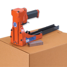 Pneumatic 5/8 inch Stick Feed Carton Stapler