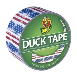 Americana Duck brand Duct Tape 1.88 inch x 10 yard Roll