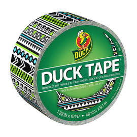 Tribal Duck brand Duct Tape 1.88 inch x 10 yard Roll