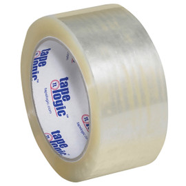 Tape Logic #1000 Economy Packing Tape Clear 2 inch x 55 yard (36 Roll/Pack)