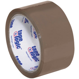 Tape Logic #600 Economy Packing Tape Tan 2 inch x 55 yard (6 Pack)