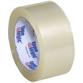 Tape Logic #170 Industrial Carton Sealing Tape Clear 2 inch x 110 yard (36 Roll/Pack)