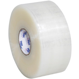 Tape Logic #400 Industrial Carton Sealing Tape Clear 2 inch x 220 yard (36 Roll/Pack)