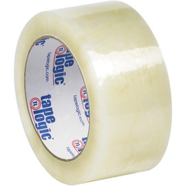 Tape Logic #7651 Cold Temperature Tape 2 inch x 110 yard Roll (36 Roll/Pack)