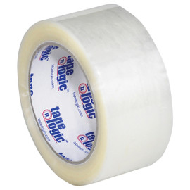 Tape Logic #900 Economy Packing Tape Clear 2 inch x 110 yard (6 Pack)