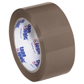 Tape Logic #900 Economy Packing Tape Tan 2 inch x 110 yard (6 Pack)