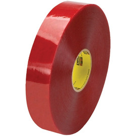 3M 3779 Security Tape CHECK SEAL BEFORE ACCEPTING 2 inch x 1000 yard (6 Roll/Pack)