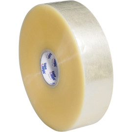 Tape Logic #900 Economy Packing Tape Clear 3 inch x 1000 yard (4 Roll/Pack)
