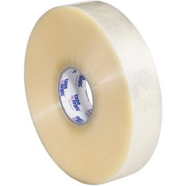 Tape Logic #700 Economy Packing Tape Clear 2 inch x 1000 yard (6 Roll/Pack)