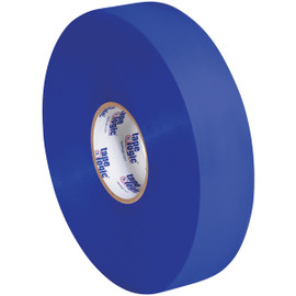 Tape Logic #700 Economy Packing Tape Blue 2 inch x 1000 yard (6 Roll/Pack)