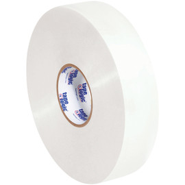 Tape Logic #700 Economy Packing Tape White 2 inch x 1000 yard (6 Roll/Pack)
