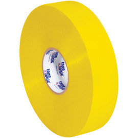 Tape Logic #700 Economy Packing Tape Yellow 2 inch x 1000 yard (6 Roll/Pack)